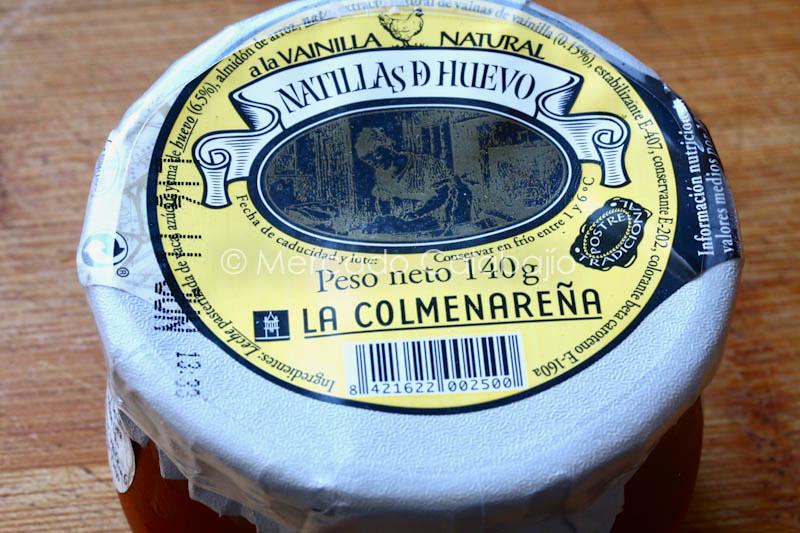 POSTRES LA COLMENAREÑA-9