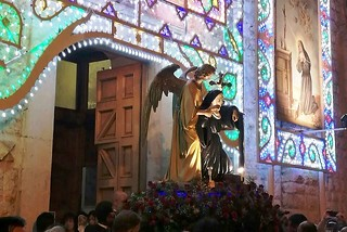 Noicattaro. Festa di Santa Rita 2017 front