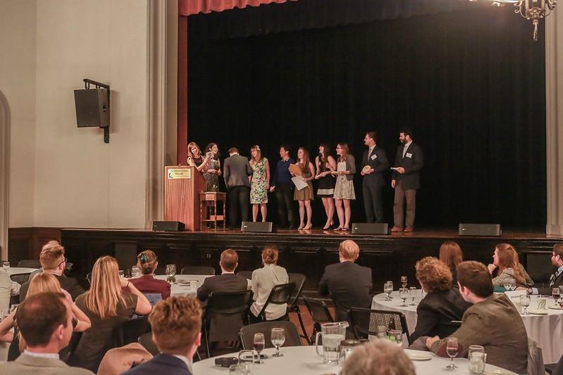 2017 ELQ Annual Banquet