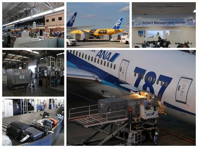 産業別労働組合 航空連合 空港で働く魅力発信プロジェクト
