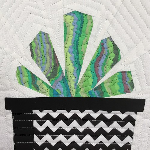 Paddle Pic 2 | by Modern Quilting by B