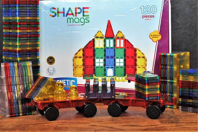Shape Mags