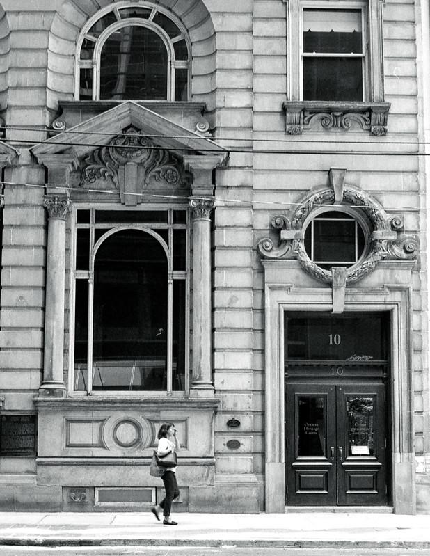 Classy Door and Windows
