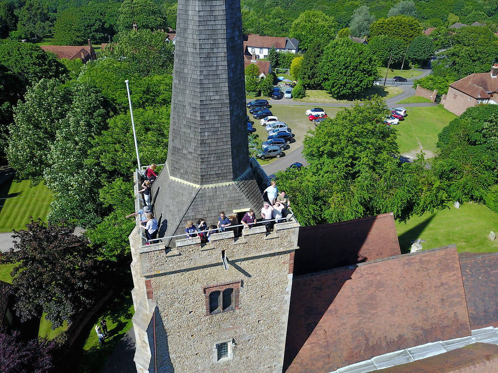 Tower and Teas 2017