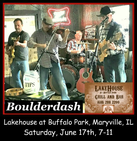Boulderdash 6-17-17