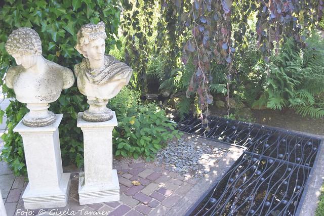 Die Gärten von Appeltern
