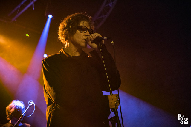 Mark Lanegan-The Garage-20-06-2017-Glasgow