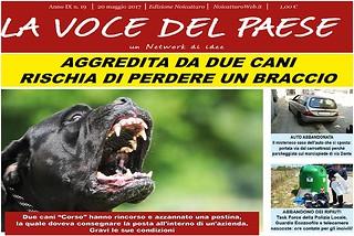 Noicattaro. Prima pagina n. 19-2017 front