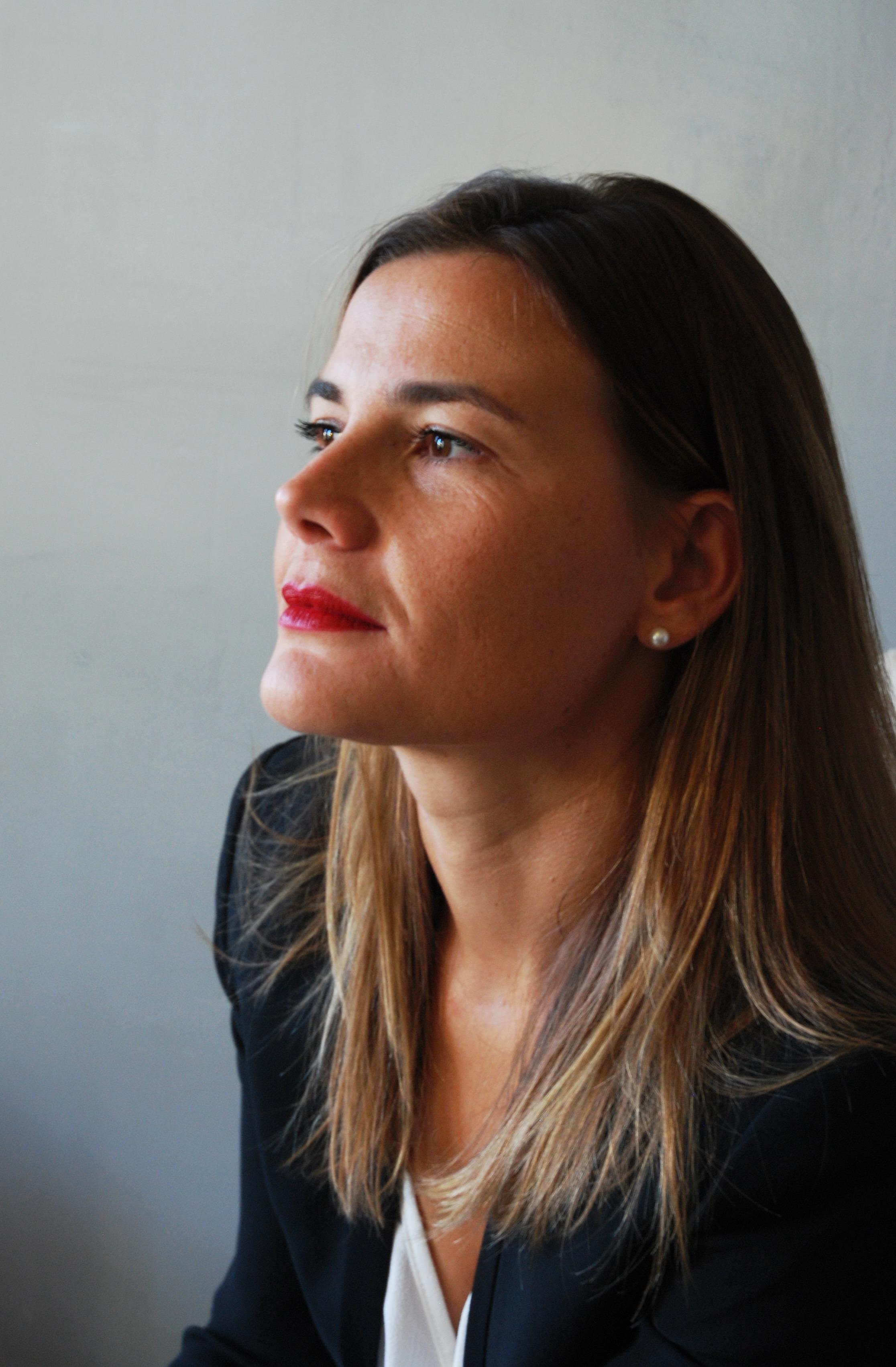 Audrey Barrières - Dirigeante Culturevent_Peggy Porquet