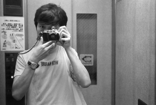 mirror shoot