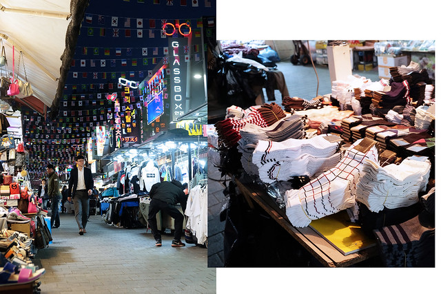 3 Patty Villegas - The Lifestyle Wanderer - Seoul - Korea - Wendys - Kimchi Chicken Fillet - Namdaemun Market -2