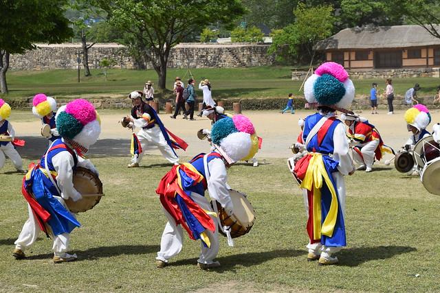 Naganeupseong Folk Village (11)
