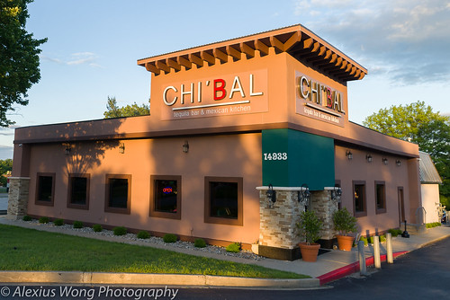 Chi'Bal Restaurant, Laurel, MD