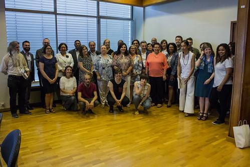 Congresso Internacional (CIP&C-IPC) Mesa-redonda: Bibliotecas, Arquivos e Investigadores