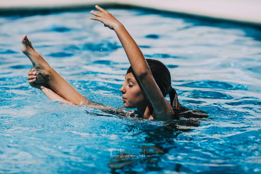 Aqua-Dance para Litel Pipol... Semana ! (Quinto Año)