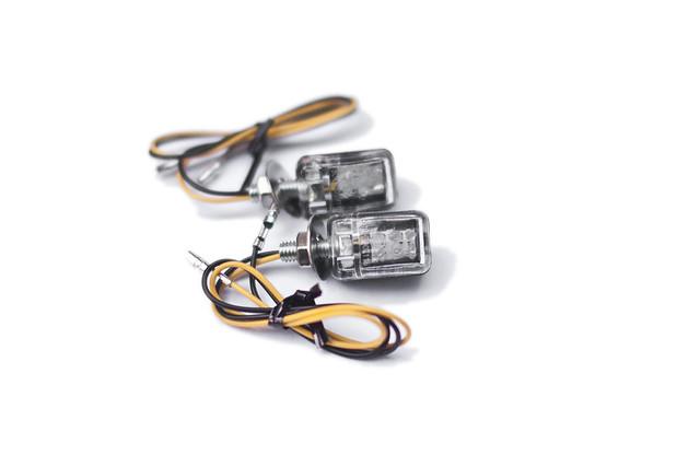 Micro LED Indicators