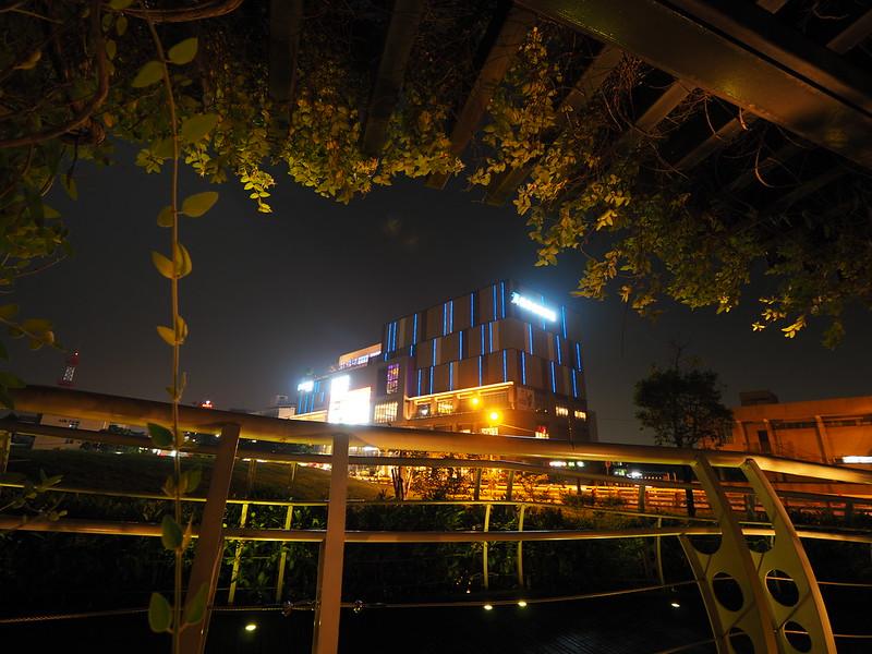 夜拍 / Night view| Image quality