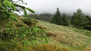 Schottische Highlands
