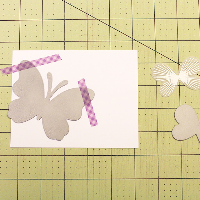 Butterfly Birthday Process 1