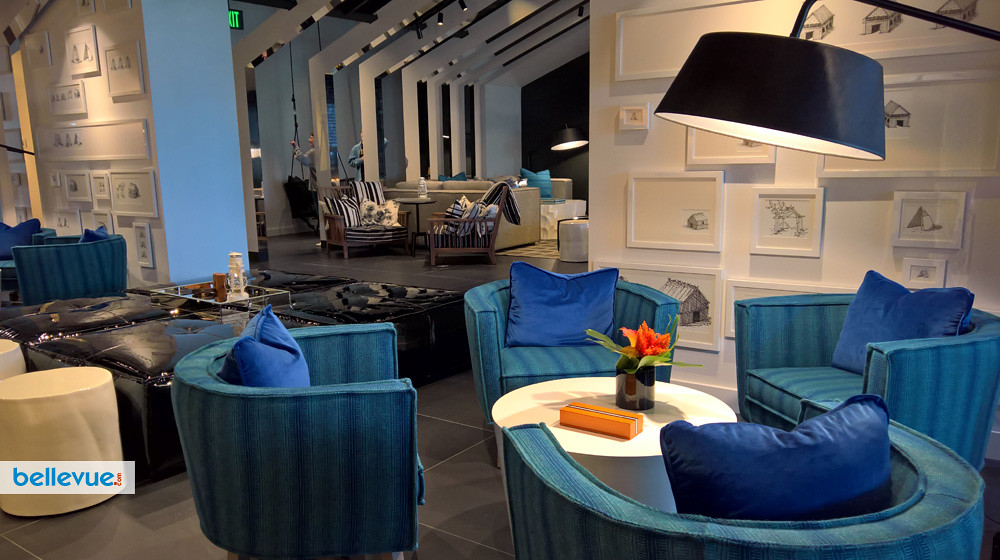 ... The Living Room   W Bellevue Hotel In Downtown Bellevue | Bellevue.com  ...