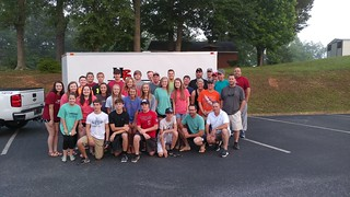 HBC Mission Serve Team
