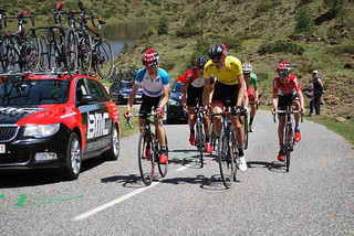 Bjorg Lambrecht (Lotto Soul), Pavel Sivakov (BMC Development Team)