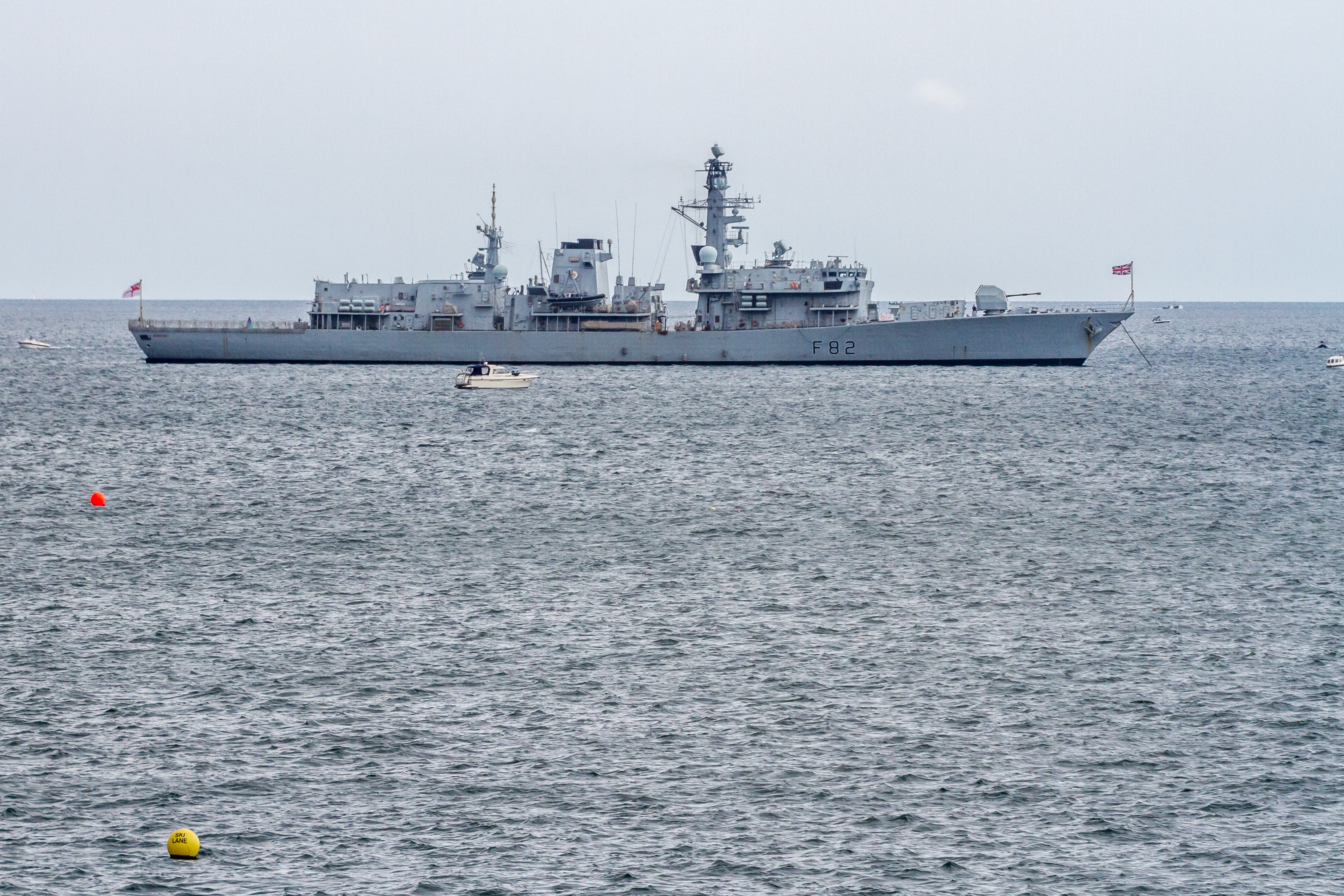 Type 23 Class frigate - Page 8 34699750540_4c15a5d406_o