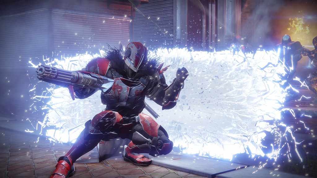 Destiny 2's The Inverted Spire Strike: video and hands-on