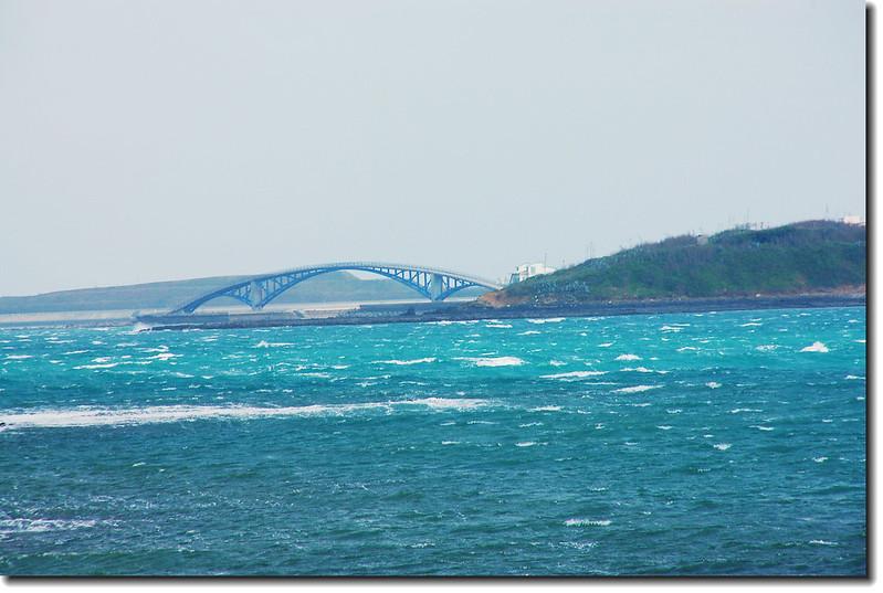 觀音亭彩虹橋(From 蛇頭山)