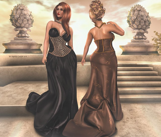 Masoom*StarLight*gown*ad
