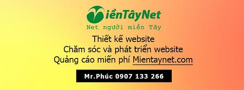 Thiết kế website Cần Thơ