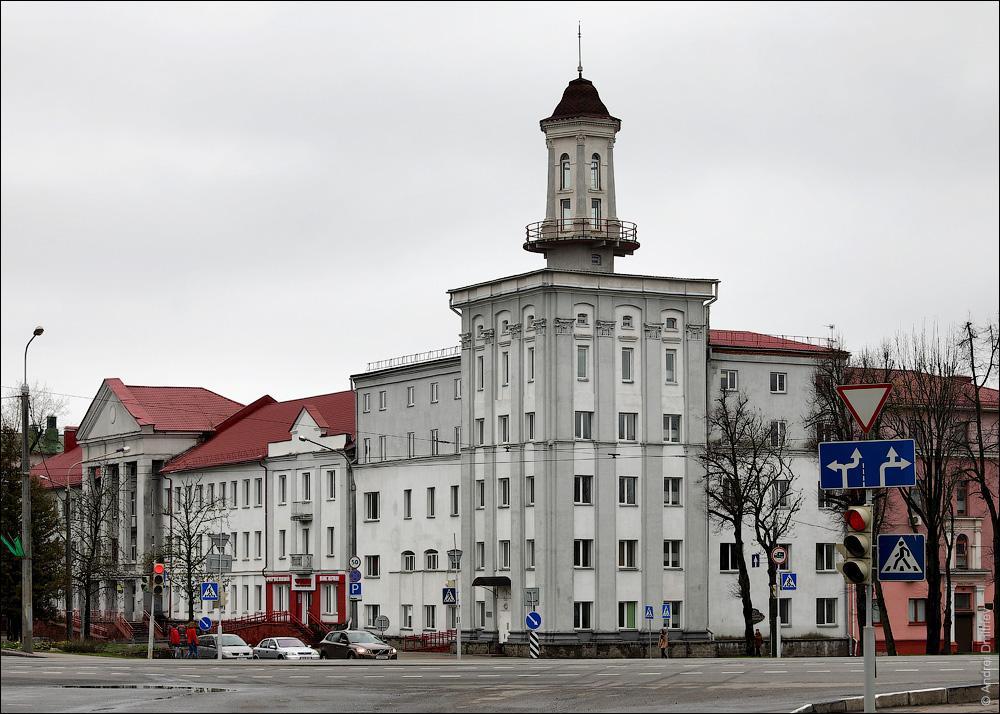 Улица Кошевого