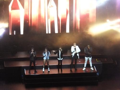 PENTATONIX Japan Tour 2017 Tokyo May 27th 39