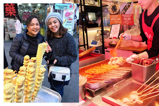 2 Patty Villegas - The Lifestyle Wanderer - Seoul - Korea - Wendys - Kimchi Chicken Fillet - Myeongdong -1
