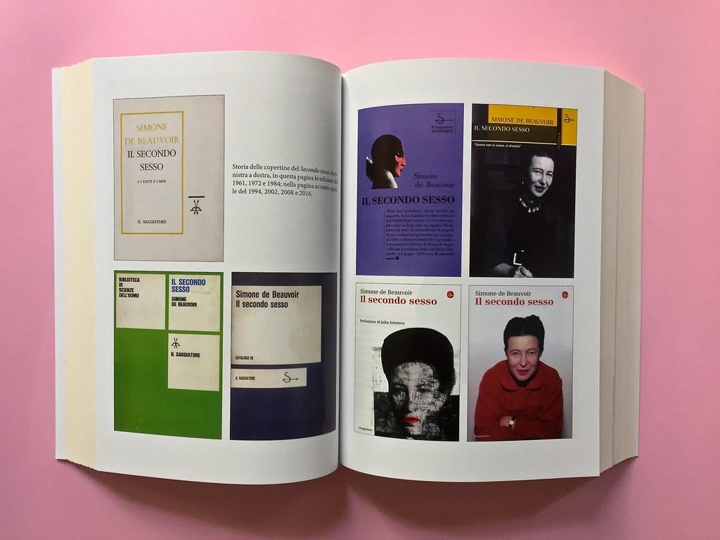 La Cultura, il Saggiatore, Milano 2016. Illustrazioni, in tre sezioni di tavole fuori testo, a colori [tavola 4 e 5 f. t.] (part.), 1