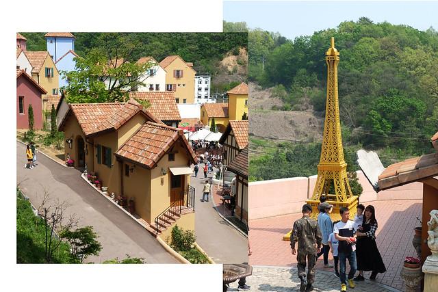 11 Patty Villegas - The Lifestyle Wanderer - Seoul - Korea - Wendys - Kimchi Chicken Fillet - Petite France -1