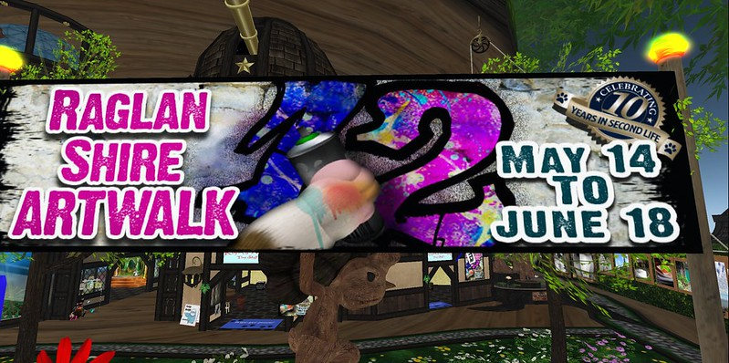 Raglan Shire Artwalk