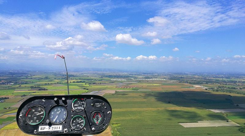 ultralight flying | www.wearejuanderers.com