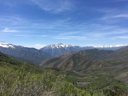 Squaw Peak 50