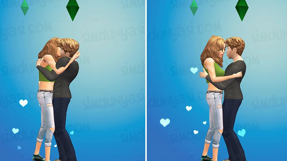 The Sims Mobile Evlenmek - Düğün Serüveni - Sim'ler Evlendi!