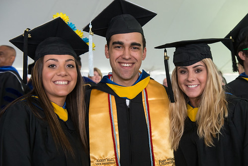 RWU Commencement 2017