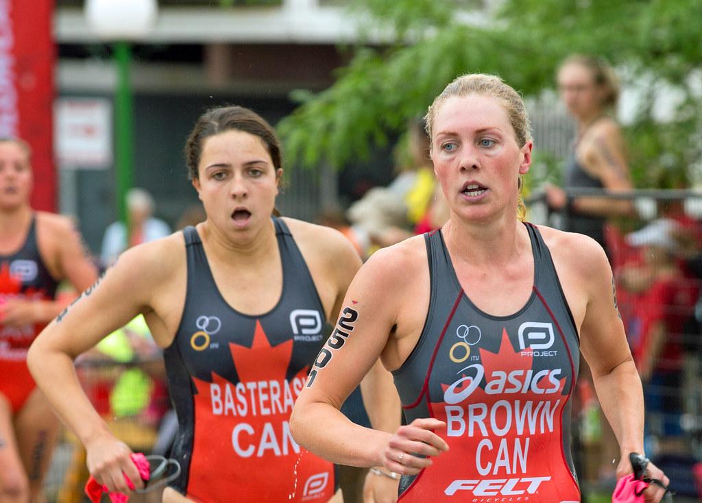 Ottawa Triathlon 2017 June 17 Super-Sprints and Youth Race ...