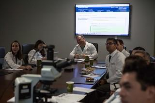 Profesionales médicos presentan nuevas evidencias sobre las capacidades de Watson en oncología