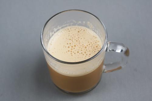 ドリアンコーヒー