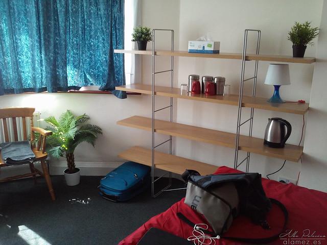 Alojamiento en Londres: Corner Green Guesthouse
