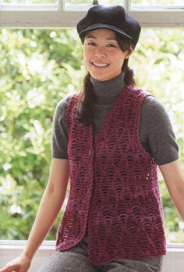0353_Elegant Crochet Wears (51)