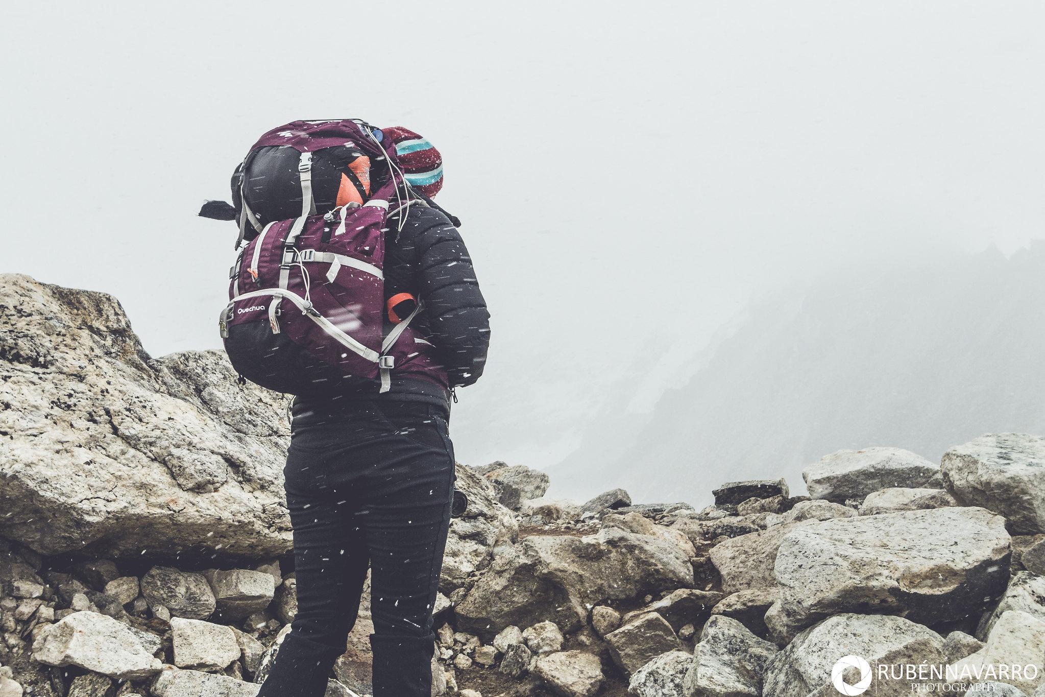 Trekking en Nepal:
