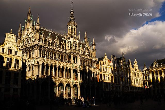 Arquitectura por siglos iluminada