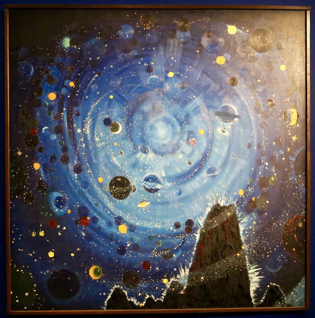 Cosmos Quest