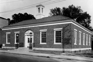 Wake Forest, NC post office | by PMCC Post Office Photos